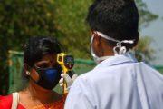 করোনার 'ভারতীয়'নামকরণে আপত্তি তুলেছে নয়া দিল্লির