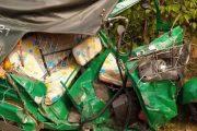 জৈন্তাপুরে ট্রাকচাপায় অটোরিকশার ৫ যাত্রী নিহত