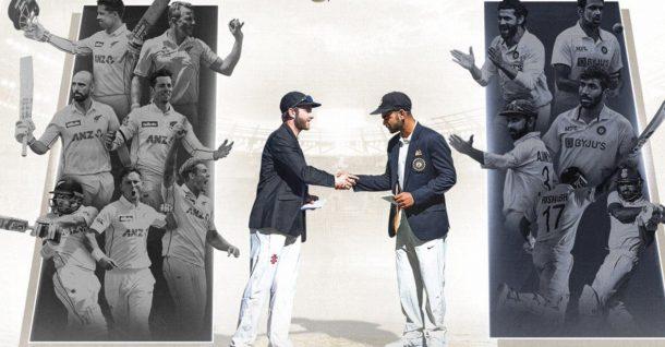 বিশ্ব টেস্ট চ্যাম্পিয়নশিপের ফাইনাল আজ