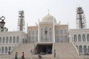 উদ্বোধনের অপেক্ষায় দৃষ্টিনন্দন ৫০টি মডেল মসজিদ