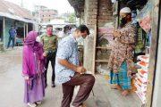 চাঁদপুরের মতলবে ১৪ প্রতিষ্ঠানকে ভ্রাম্যমান আদালতে জরিমানা