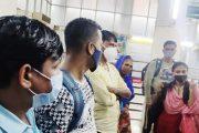 ভারতে কারাভোগের পর দেশে ফিরলেন ১০ নারী-পুরুষ