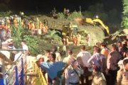 ৮ বছরের শিশুকে উদ্ধার করতে গিয়ে কুয়ায় পড়লেন ৩০ জন, মৃত ৩