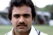 ভারতের প্রথম বিশ্বকাপ জয়ী ক্রিকেটার না ফেরার দেশে