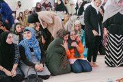 আমেরিকার মসজিদে নারীদের অংশগ্রহণ বেড়েছে
