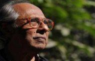 কথাসাহিত্যিক হাসান আজিজুল হক জাতীয় হৃদরোগ ইন্সটিটিউটে ভর্তি