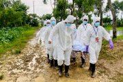 বিশ্বে করোনায় আরও ৭ হাজারের বেশি মানুষের মৃত্যু