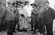 মরুসিংহ ওমর আল-মুখতারের  মৃত্যুবার্ষিকীতে শ্রদ্ধাঞ্জলি