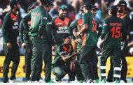 ৩ অক্টোবর ওমান যাবে বাংলাদেশ জাতীয় ক্রিকেট দল