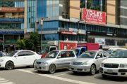 গুলশান-বনানী-বারিধারার রাস্তায় ঢুকতে লাগবে ট্যাক্স