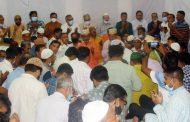 মন্ত্রী-এমপিরা সংবিধান অমান্য করলে বিচার হওয়া দরকার: নজরুল