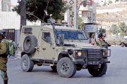 ক্যানসার রোগী-শিশুসহ ১৩ জনকে আটক ইসরায়েলি বাহিনীর