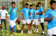 যুব ফুটবলে বাংলাদেশ-কুয়েত মুখোমুখি বুধবার