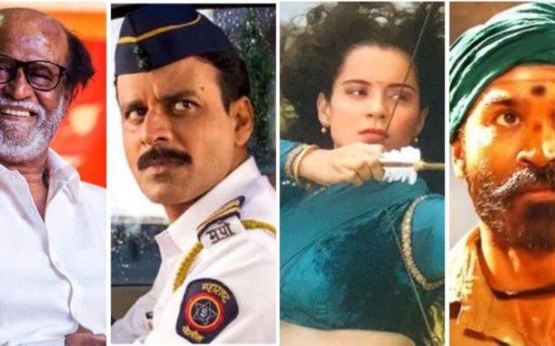 ভারতে ৬৭তম জাতীয় চলচ্চিত্র পুরস্কার পেলেন যারা