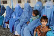 আর্থিক কষ্টে ৫০০ ডলারে মেয়ে শিশু বিক্রি করে দিচ্ছে আফগান নারীরা