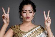 ভারতের সবচেয়ে প্রভাবশালী অভিনেত্রী রশ্মিকা