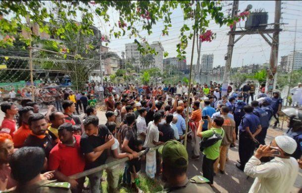 কুমিল্লায় বিশৃঙ্খলা না করার আহ্বান, ঘটনা খতিয়ে দেখার নির্দেশ